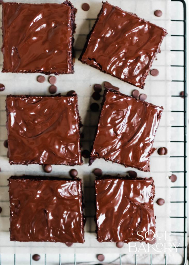 Brownies, Brownies Rezept, saftige Brownies, saftige Brownies Rezept, amerikanische Brownies Rezept, double chocolate Brownies, brownies recipe