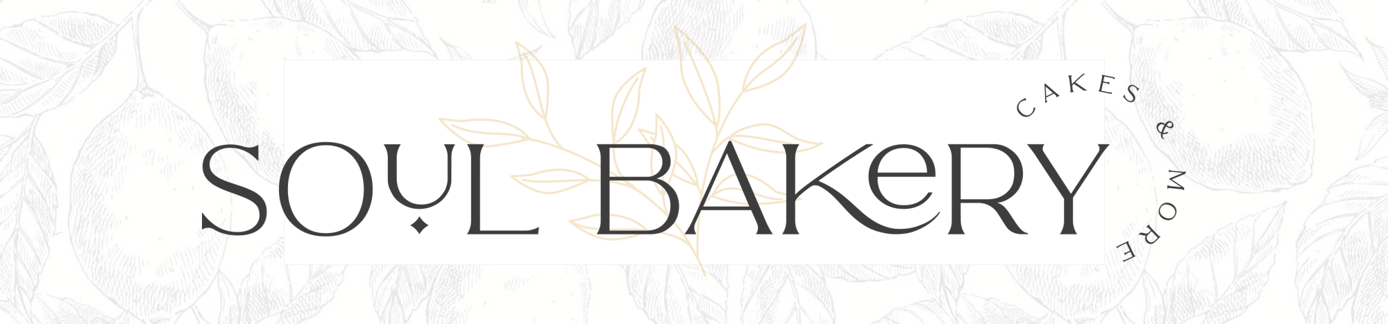 Soul Bakery, Backen Blog