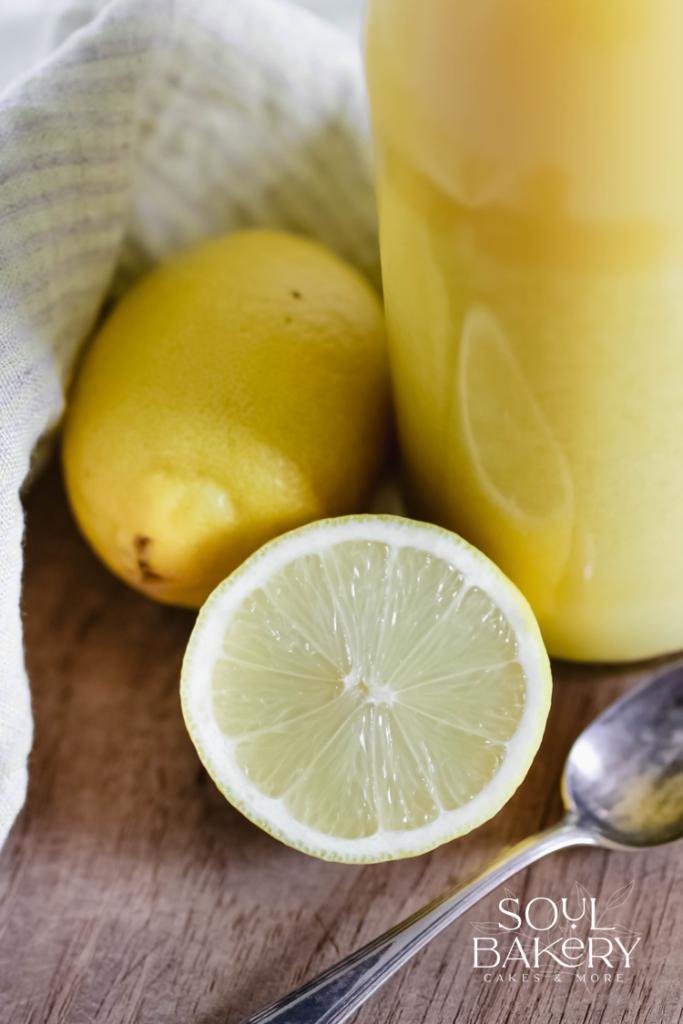 Orangen Ingwer Shot, gesunde Rezepte, Immun Booster